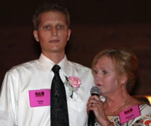 2010: Tylor Flynn