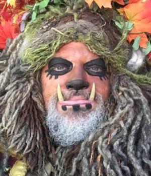 IK, King of the Trolls