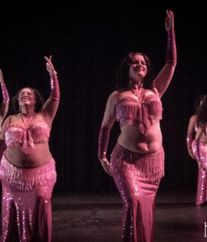 Persica Dance Company